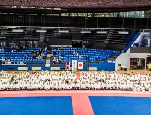 Bili smo: Proslava 50 godina aikida u Srbiji