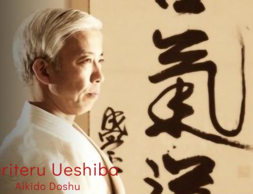 Poruka Doshu-a Moriteru Ueshibe povodom COVID-19